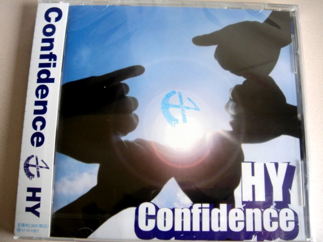 Confidence / HY