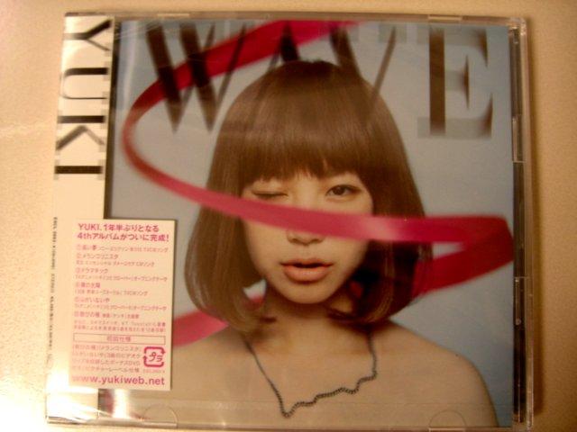 Wave / YUKI